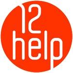 12HELP (stichting saraswathi) logo 1