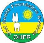 Oral Health Foundation Rwanda (OHFR) logo 1