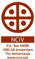 Nederlands Centrum voor Inheemse Volken (NCIV) logo 1