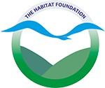 De Habitat Stichting / The Habitat Foundation logo 1