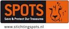Logo SPOTS - voor de wilde katachtigen