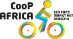 CooP-Africa, Cycling out of Poverty logo 2