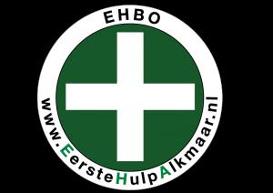 EHA (Stichting EersteHulpAlkmaar) logo 1