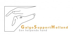 Galgo Support Holland logo 2