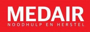 Medair Nederland (Stichting) logo 1