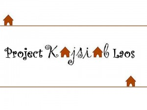 Logo Project Kajsiab Laos