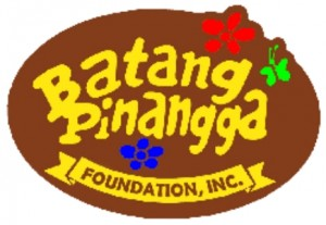 Batang Pinangga (Stichting) logo 1