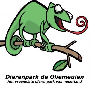 Logo Dierenpark de Oliemeulen