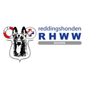 Reddingshonden RHWW logo 1