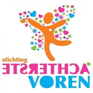 Stichting Achterstevoren logo 1