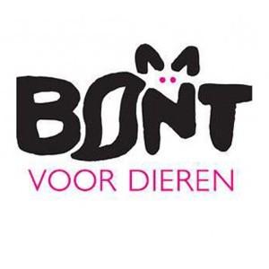 Bont voor Dieren (Stichting) logo 2