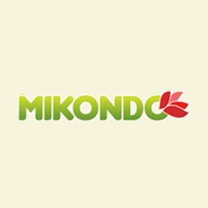 Vrienden van Mikondo (Stichting) logo 1