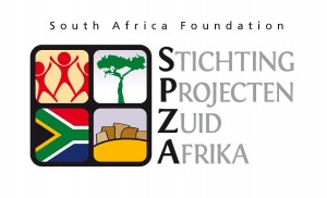Logo Projecten Zuid-Afrika, Stichting (SPZA)