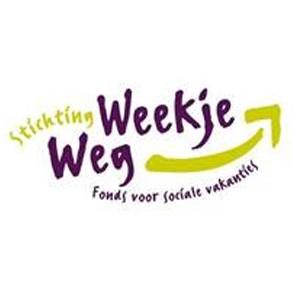 Logo Weekje Weg (Stichting)