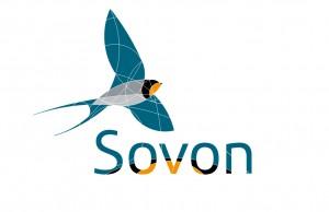 Sovon Vogelonderzoek Nederland logo 1