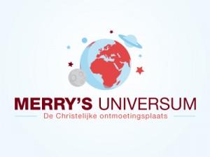 Logo Merry's Universum (Stichting)