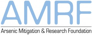 Arsenic Mitigation and Research Foundation logo 2
