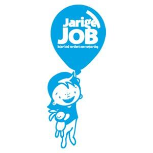 Logo Jarige Job (Stichting)