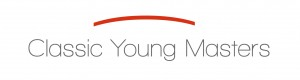 Classic Young Masters logo 1