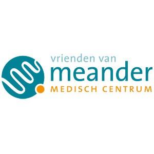 Vrienden Meander Medisch Centrum (Stichting) logo 1