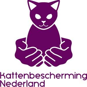 Logo Kattenbescherming Nederland (Stichting)