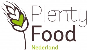 Stichting Plenty Food Nederland logo 1