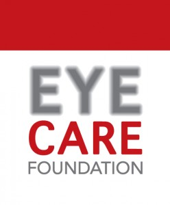 Logo Eye Care Foundation
