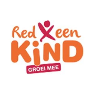 Logo Red een Kind