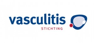 Vasculitis Stichting logo 2