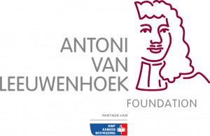 Antoni van Leeuwenhoek Foundation logo 2