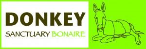 Logo Donkeyshelp (Stichting) / Donkey Sanctuary Bonaire