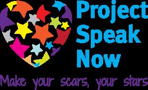 Project Speak Now (Stichting) logo 2