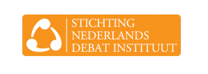Nederlands Debat Instituut (Stichting) logo 1
