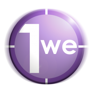 1We - Een Wereld Idee | One World Experience logo 1