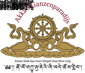 Akka's Ganzenparadijs (Stichting) logo 2