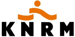 de KNRM (Kon. Ned. Redding Maatschappij) logo 1