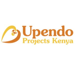 Daraja for Children / Upendohome logo 1