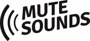 MuteSounds (Stichting) logo 1