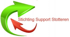 Support Stotteren (Stichting) logo 1