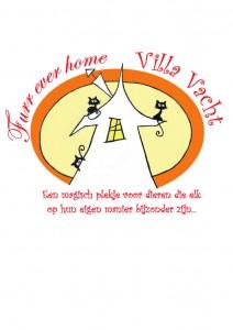 Villa Vacht logo 1