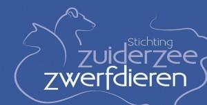 Zuiderzee Zwerfdieren logo 1