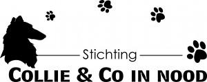 Collie & Co. in Nood - Stichting logo 1