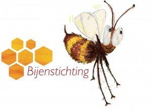 Logo Bijenstichting