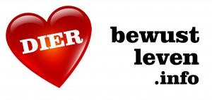 Dierbewustleven (Stichting) logo 1