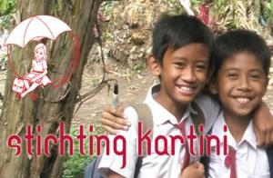 Kartini (Stichting) logo 1