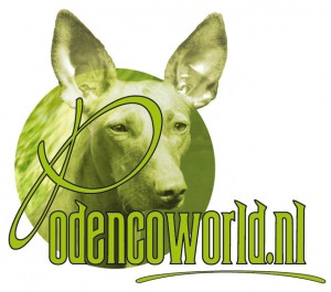 Podencoworld (Stichting) logo 1