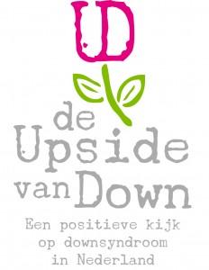 De Upside van Down (Stichting) logo 1