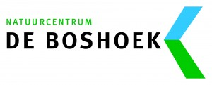Natuurcentrum KNNV DE Boshoek logo 1
