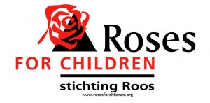 Roos (Stichting)/Roses for Children logo 1