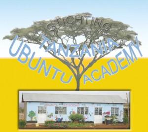 Tanzania Ubuntu Academy (Stichting) logo 1